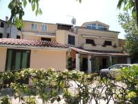 Apartments Rina - Appartement avec Vue sur le Jardin - Appartements Rovinj