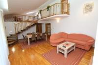 Apartment Villa Nera - Apartment mit 3 Schlafzimmern und Balkon - booking.com pula