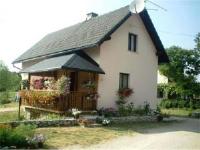Guest House Marijan - Trokrevetna soba - Rastovaca