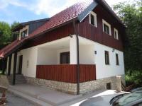 Guest House Wolf - Dreibettzimmer - Zimmer Ravni