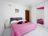 Apartment Dajana - Appartement avec Balcon - Appartements Podstrana