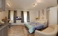 Central Luxury Rooms Izidor - Standardna dvokrevetna soba s bračnim krevetom - Sobe Split