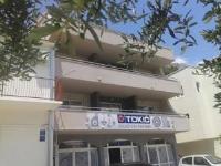 Apartment Perica - Studio mit Schlafsofa - omis ferienwohnung for zwei person