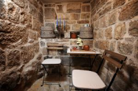 Diocletianvs Apartments - Deluxe studio s king size krevetom - apartmani split