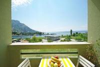 Apartment Agata - One-Bedroom Apartment - apartments in croatia