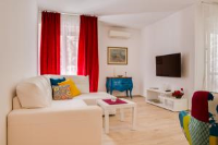 Babettina Apartman - Apartman s 2 spavaće sobe - apartmani split