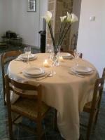 Apartments Beba - Apartment mit 2 Schlafzimmern - Splitska