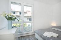 City Smart Apartment - Apartment mit 3 Schlafzimmern - ferienwohnung split