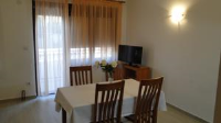 Apartments Bijela Ruža - Two-Bedroom Apartment with Terrace - apartments split