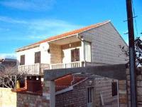 Apartments Jerka - Posebna ponuda - Dvokrevetna soba s bračnim krevetom - Sobe Supetar