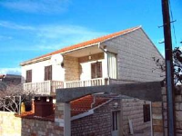 Apartments Jerka - Special Offer - Double Room - Rooms Supetar