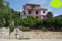 Apartments Marcela - Apartment mit 1 Schlafzimmer und Balkon - Ferienwohnung Stari Grad