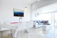 Apartments Luka Rogoznica - Apartment mit Meerblick - Luka