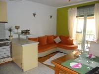 Apartment Ivan - Apartment mit Terrasse - apartments trogir