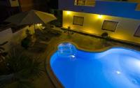 Paradise apartments near Trogir - Apartment mit Meerblick - apartments trogir