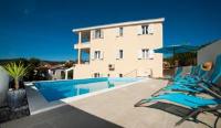 Mezaroca Apartments - Apartment - Erdgeschoss - Ferienwohnung Razanj