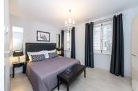La Conca Boutique Apartment - Apartment mit 2 Schlafzimmern - Ferienwohnung Zadar