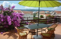 Apartment Green oasis by the sea - Appartement - Vue sur Mer - Appartements Kastel Luksic