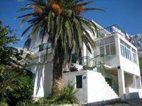Villa Bratuš - Apartman s pogledom na more - Promajna
