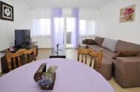 Apartment Malia - Apartment mit 2 Schlafzimmern - apartments trogir