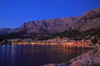 Apartment Joke - Apartment mit Meerblick - Ferienwohnung Makarska