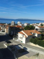 Apartment Sunset - Apartment with Sea View - apartments makarska near sea