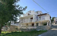 Apartments Ziggy - One-Bedroom Apartment with Sea View - apartments in croatia