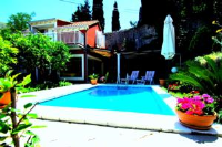 Apartment Garden - Two-Bedroom Apartment with Terrace and Pool View - Dubrovnik