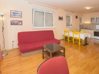 Apartment Nikola - Apartman s 1 spavaćom sobom - apartmani split
