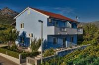 Apartmani Ivana - One-Bedroom Apartment with Balcony - Apartments Orebic