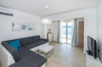 Apartments Fiera - Apartment with Sea View - apartments in croatia
