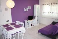 Martina Sun Apartment - Apartman s 2 spavaće sobe i balkonom - Martina Apartman