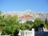 Apartments Terezija - Chambre Double - Vue sur Mer - Chambres Orebic