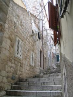Foteza Apartments - Duplex Apartment - dubrovnik apartment old city