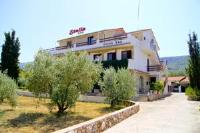 Pension Stella - Apartment mit 1 Schlafzimmer und Balkon - Ferienwohnung Jelsa