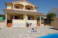 Villa Solsikke - Apartman - Apartmani Zaboric