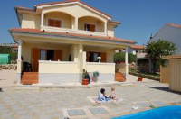 Villa Solsikke - Apartment - Zaboric