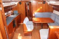 Boat in Biograd (14 metres) - Studio Boat - Apartments Biograd na Moru