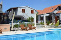 Apartments Branko 557 - Apartman s 2 spavaće sobe - Apartmani Tribunj
