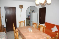 Apartments Vrtlici - Two Bedroom Apartment - Rooms Novalja