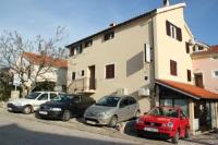 Apartments Vitkovic - Apartment mit 1 Schlafzimmer und Terrasse - Cres