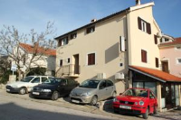Apartments Vitkovic - Two-Bedroom Apartment with Balcony - Cres