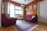 Apartment Viktor - Apartman s 2 spavaće sobe i balkonom - Stari Grad