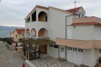 Apartments Budimir - Apartman s 2 spavaće sobe s terasom - Slatine