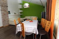 Apartments Qpola - Apartman s 1 spavaćom sobom - Pula
