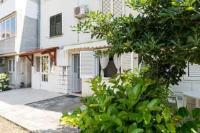 Studio Ragusa - Studio with Terrace - dubrovnik apartment old city