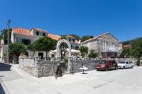 Apartment Miloš - Apartman s 2 spavaće sobe, terasom i pogledom na more - Zaton