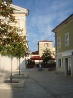 Apartment Istriana - Two-Bedroom Apartment - Porec