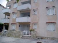 Apartment Alex - Apartment mit 2 Schlafzimmern - Ferienwohnung Povljana