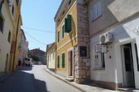 Apartments Kuća Grško - Apartman s 1 spavaćom sobom - Selce